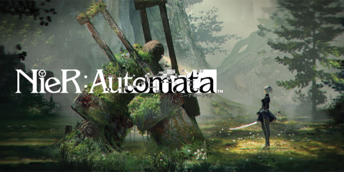 Nier: Automata – True Kindness in Games Requires Sacrifice