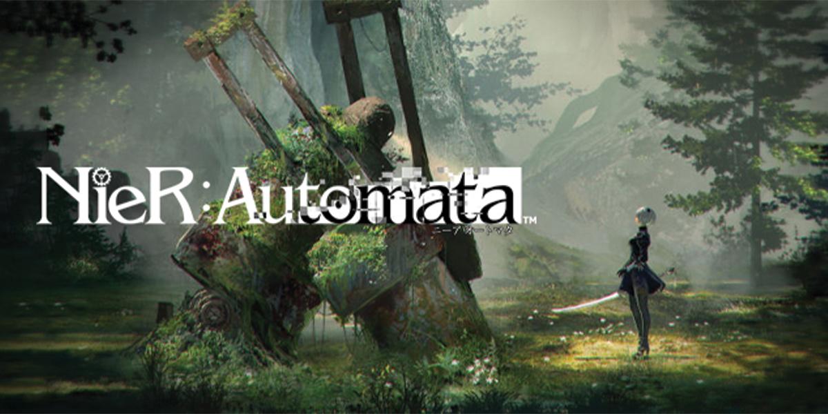 Nier: Automata – True Kindness in Games Requires Sacrifice