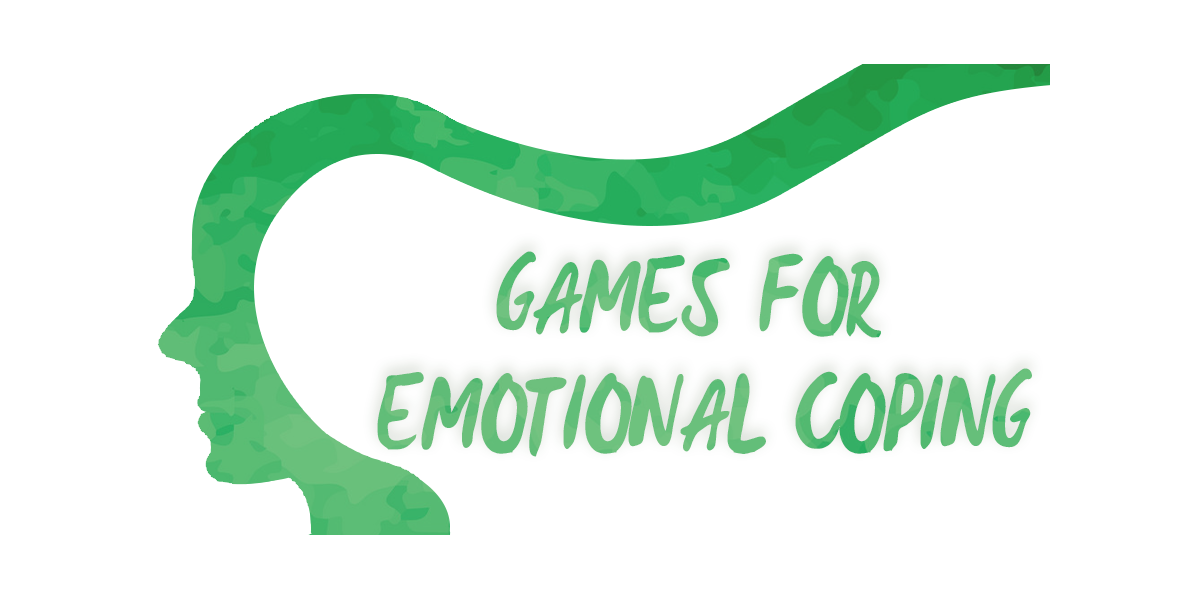 Staying Connected While Social Distancing: Games for Emotional Coping