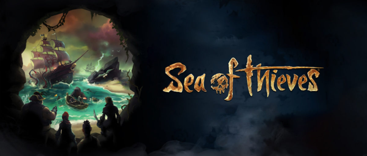 Of thieves Sea