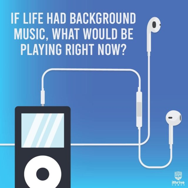 If your life had background music, what would be playing right now? - 11/13⠀ Easy: Dynamite by #BTS. Let us know in the comments below what would be playing for you! 🎶⠀ .⠀ .⠀ .⠀ .⠀ .⠀ #music #socialemotionallearning #emotionalhealth #mentalhealth #vibes #SEL #emotions #feelings #emotionalintelligence #emotion #feelingwords #mood